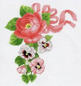 Cross Stitch - a Brief Overview