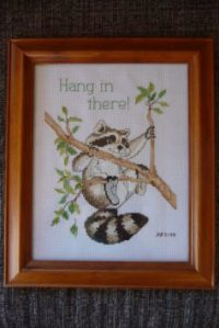 The Wonderful World of Cross Stitch