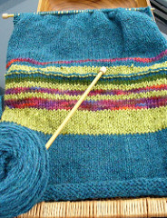 Learn Why Knitting Patterns Depend On Gauge