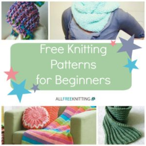 Enjoying Today's Many Knitting Patterns
