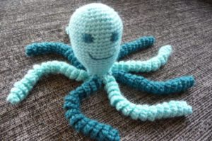 Two Jumpers and an Octopus