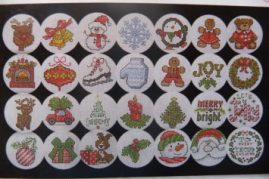 Christmas Cross Stitch Ideas