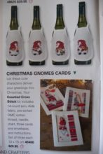 Christmas Cross Stitch Ideas