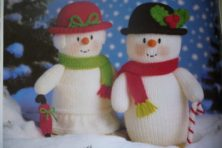 Christmas Knitting Ideas