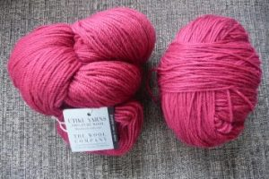 Working With Hanks Of Yarn