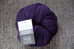 Whoops - There Was A Wool Store!